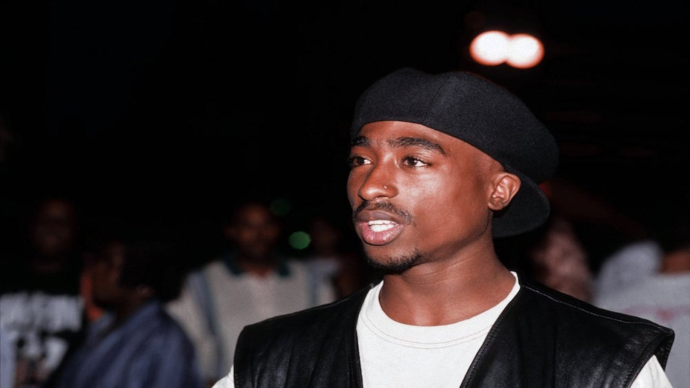 Tupac's Estate Regains Unreleased Music After 5-Year Legal Battle
