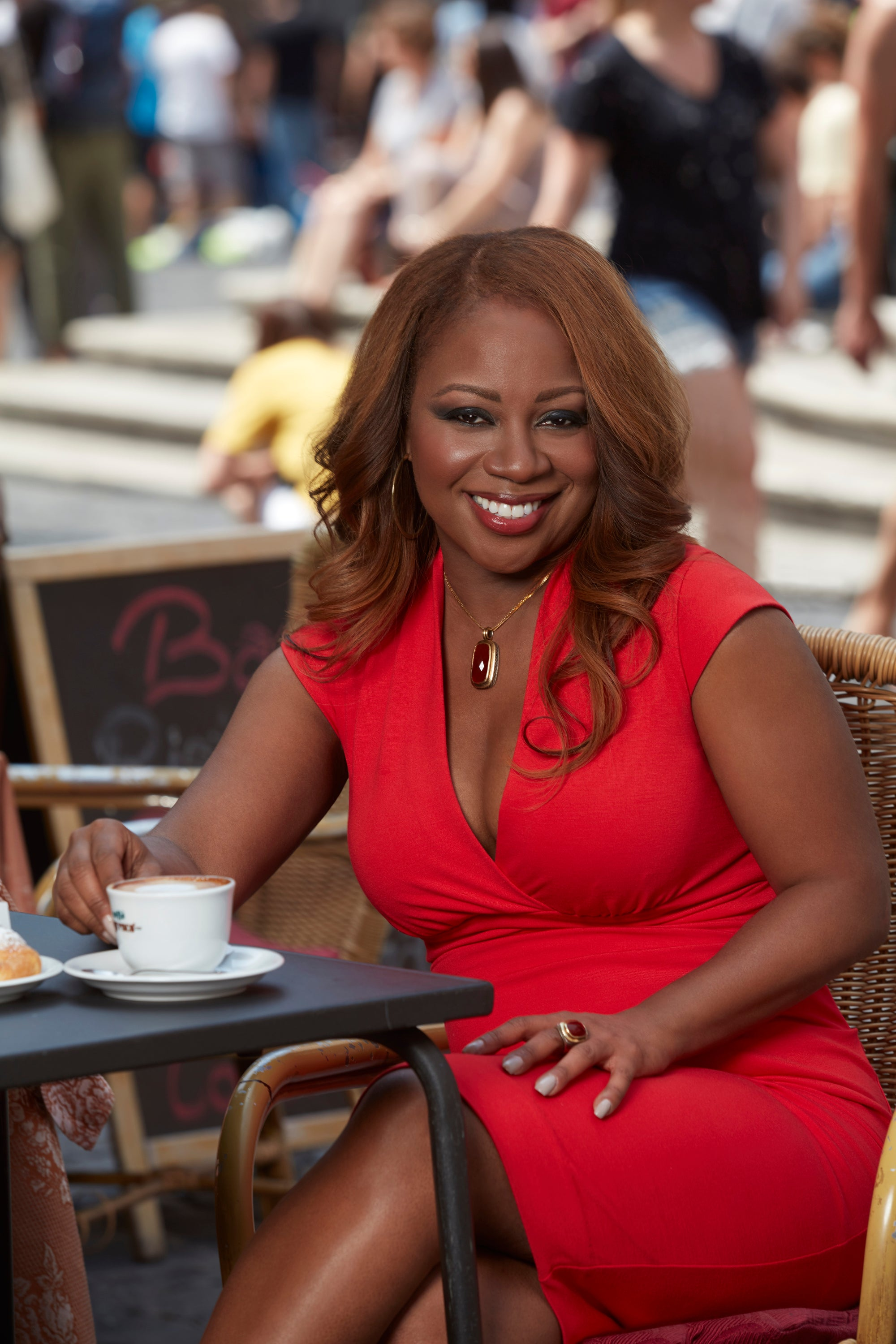 Gina Neely Hasn't Talked To Ex-Husband Pat Neely Since The Day She Left Him: 'I Guess He's Well'
