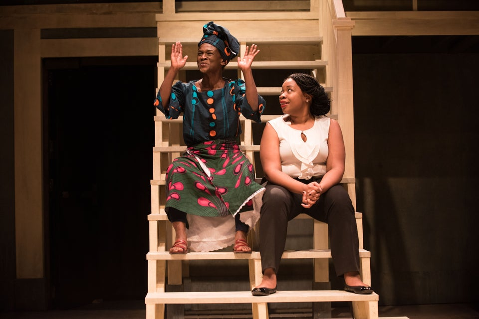Ngozi Anyanwu's 'The Homecoming Queen' Review