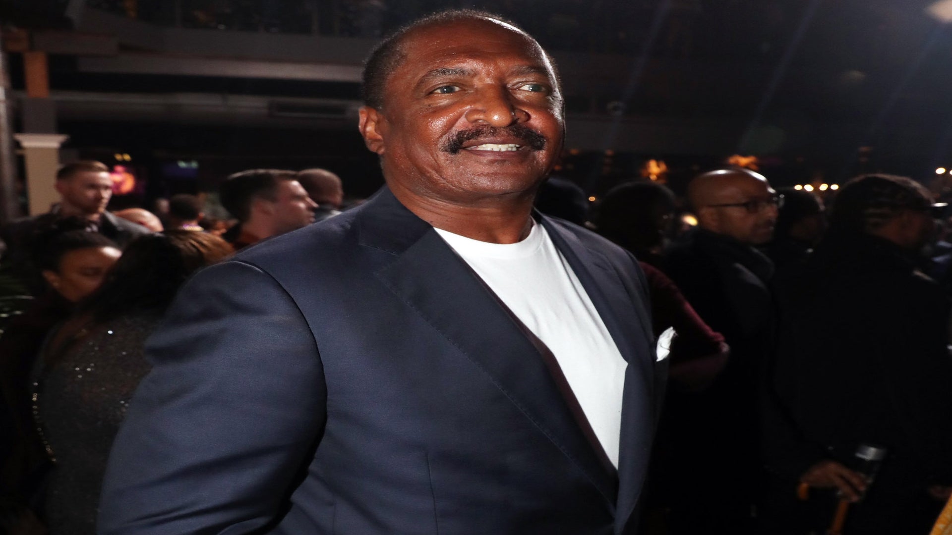 Mathew Knowles Finally Comments On That Infamous Elevator Fight Between JAY-Z And Solange