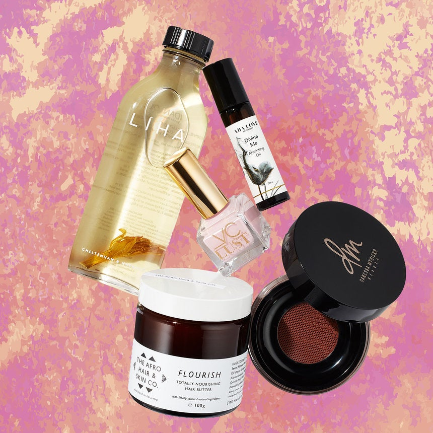 Behold, 20 Black-Owned Beauty Brands That You Will Absolutely Love