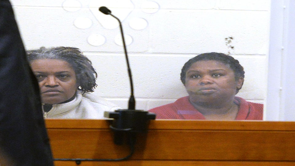 Two Sisters Charged After 5-Year-Old Is Burned In Alleged Voodoo Ritual