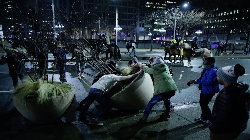 The Quick Read: Philadelphia Descends Into Chaos After Super Bowl Win
