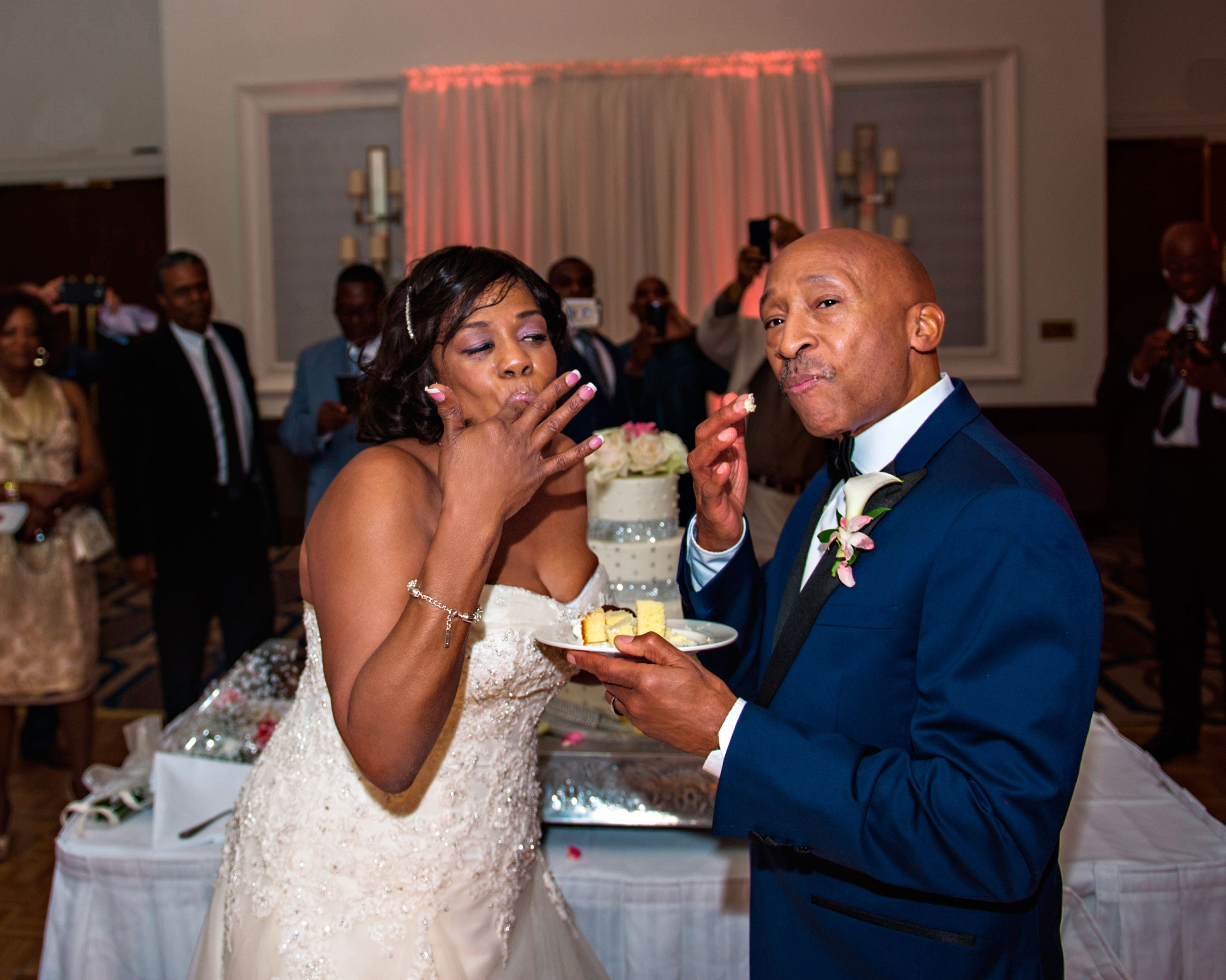 Women Who Got Married For The First Time After 50 - Essence