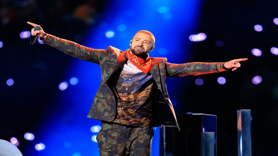 OP-ED: It's Time To Talk About Justin Timberlake, Mediocrity And Disrespect