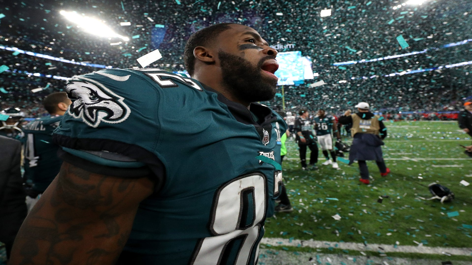 Some Eagles Players Are Refusing To Celebrate Their Super Bowl Win AtThe White House