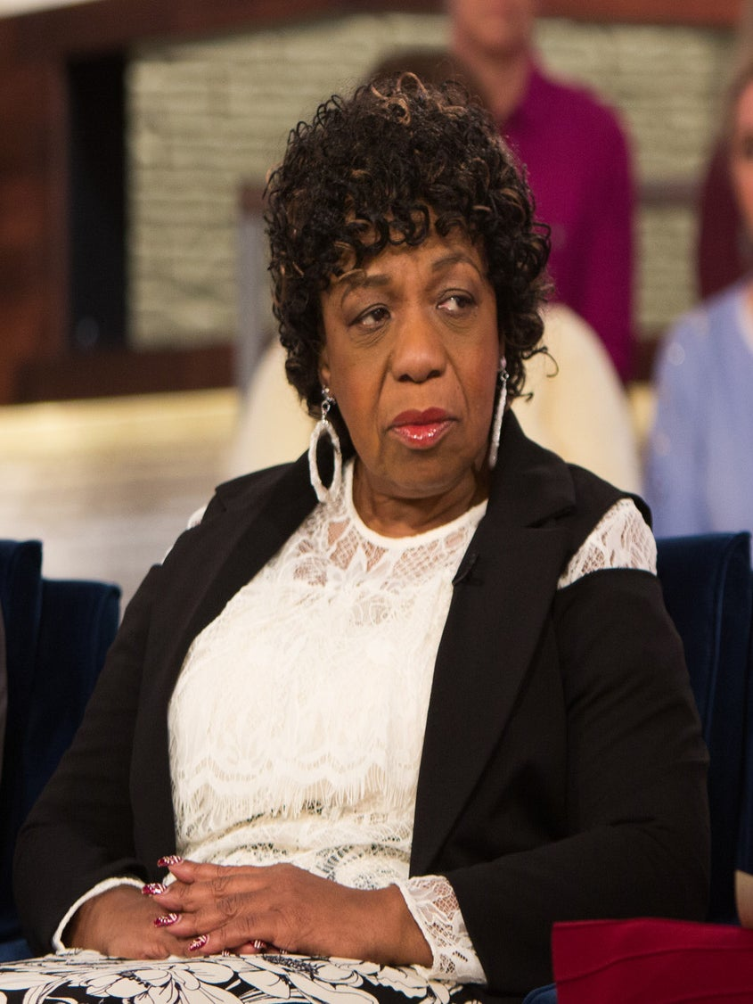 Mother Of Eric Garner Says She Struggles To Forgive Herself And Her Son's Killer