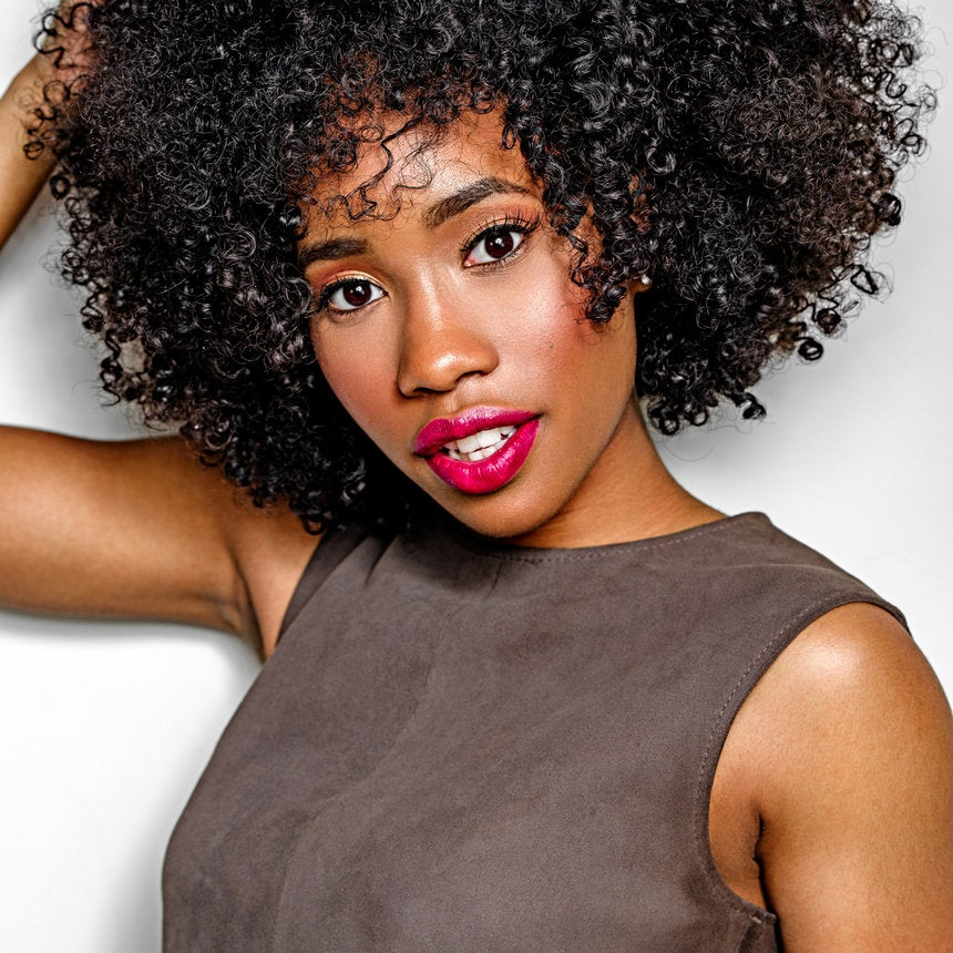 'The Quad' Star Zoe Renee Opens Up About Her Love Of Acting And Being The Daughter Of A Music Icon