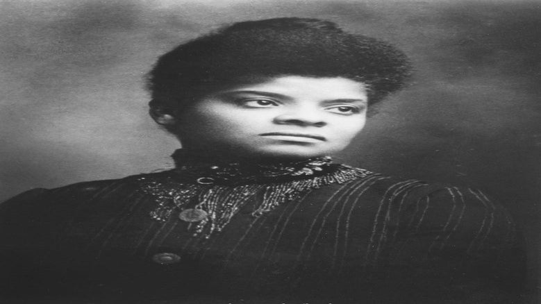 5 Things To Know About Journalist and Anti-Lynching Activist Ida B. Wells