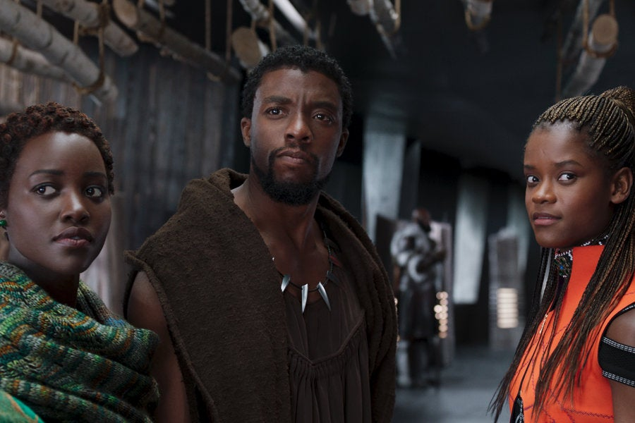 'Black Panther' Got Its First Negative Review- Essence