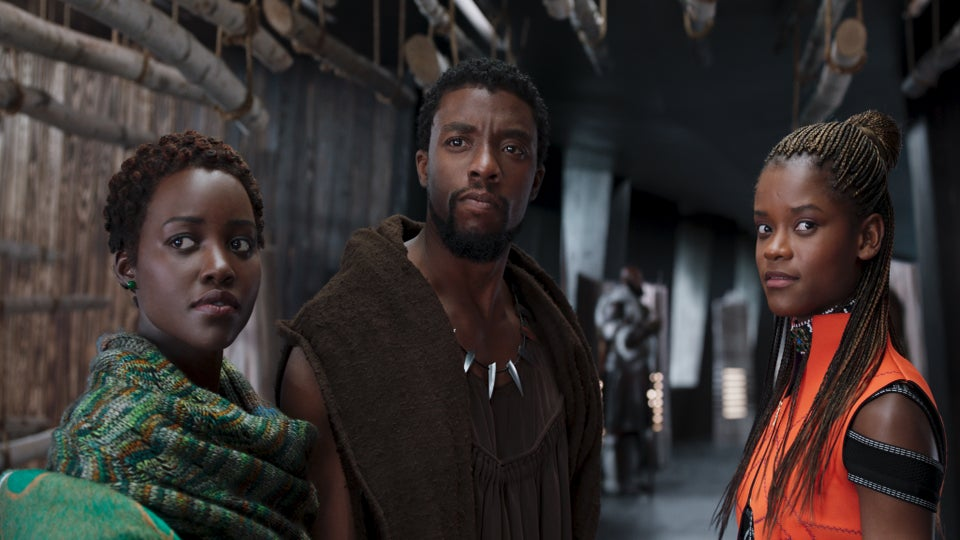 Is This A Joke? 'Black Panther' Received Its First Negative Review, And You Won't Believe Why