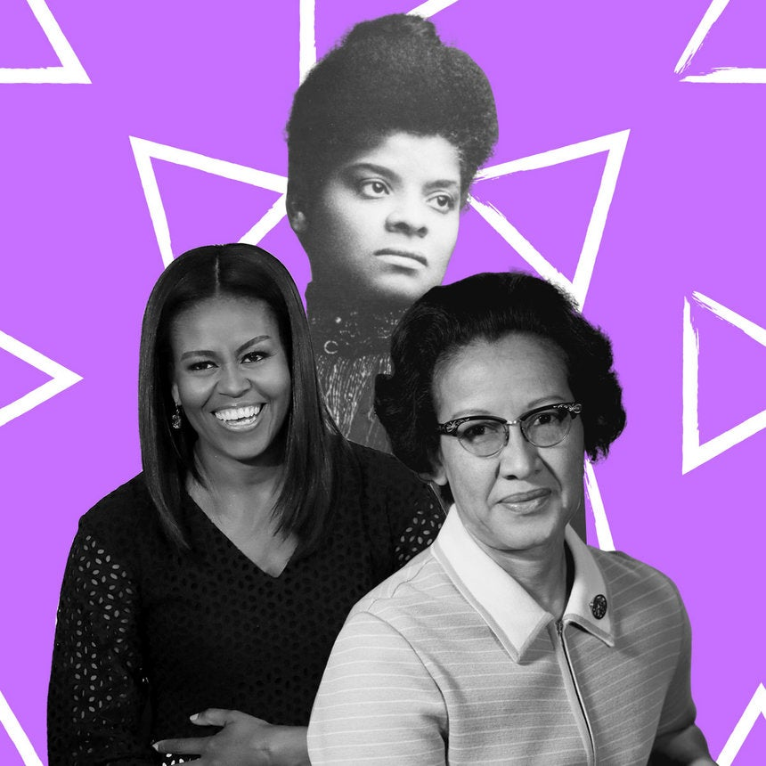 #WarriorWednesdays: 15 Black Women Who Changed The Course of History