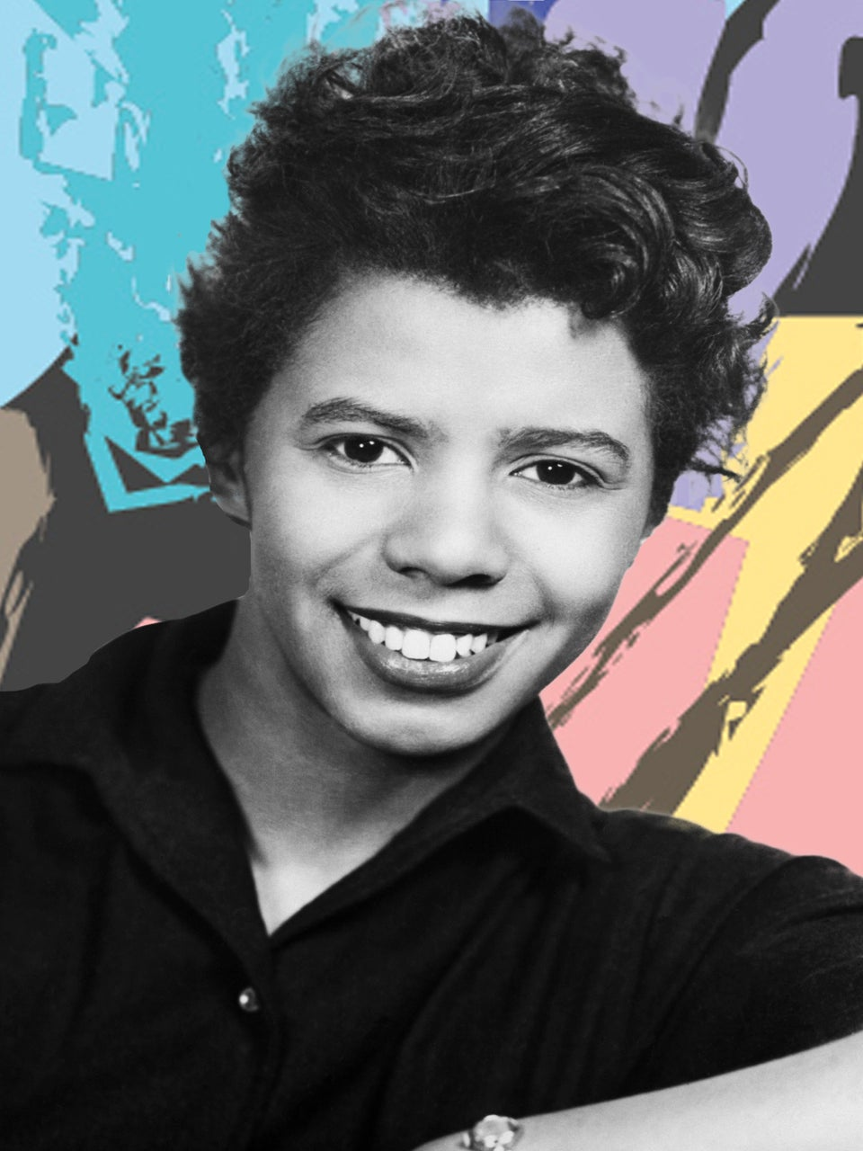 7 Reminders That Playwright Lorraine Hansberry Was A Radical And Fearless Black Woman