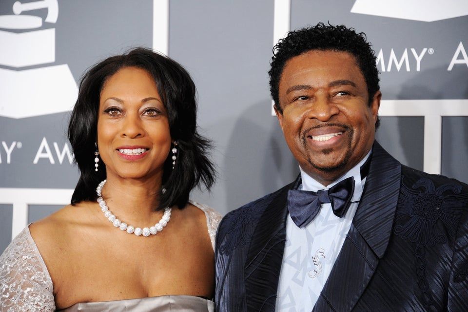 Police Are Investigating The Death Of Temptations Singer Dennis Edwards
