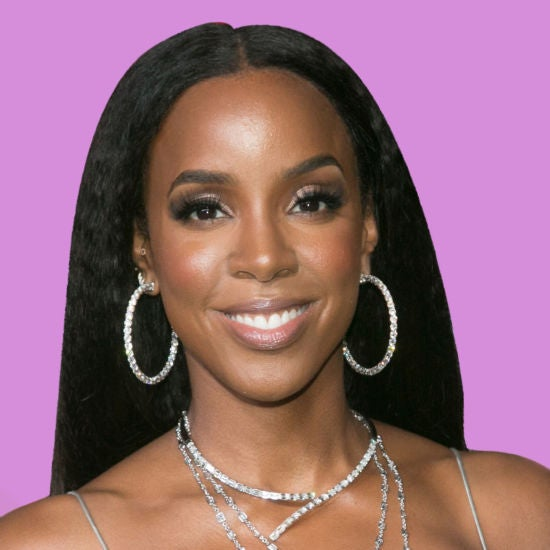 Kelly Rowland Reveals Her 3-Year-Old Son Titan Is Helping To Shape New Album