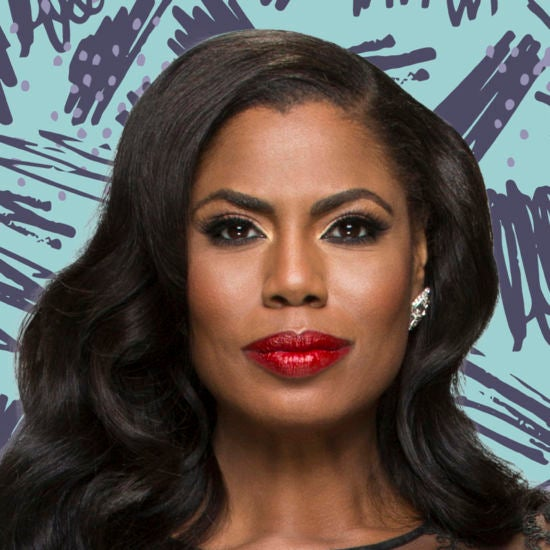Here's How Omarosa Got All The Tea On The Trump Administration