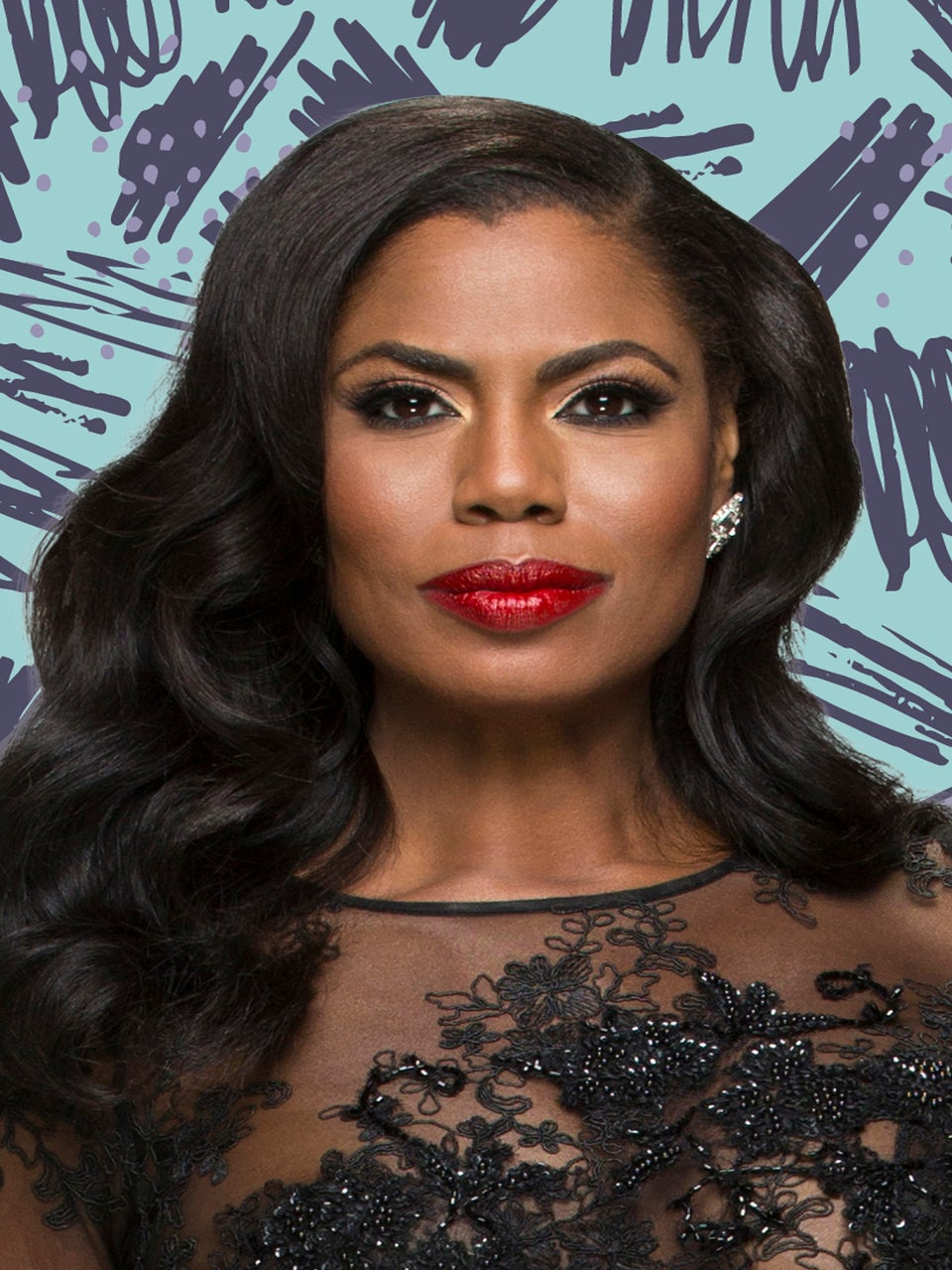 The Quick Read: Omarosa Makes Her 'Big Brother' Debut And Compares The Backstabbing To Washington