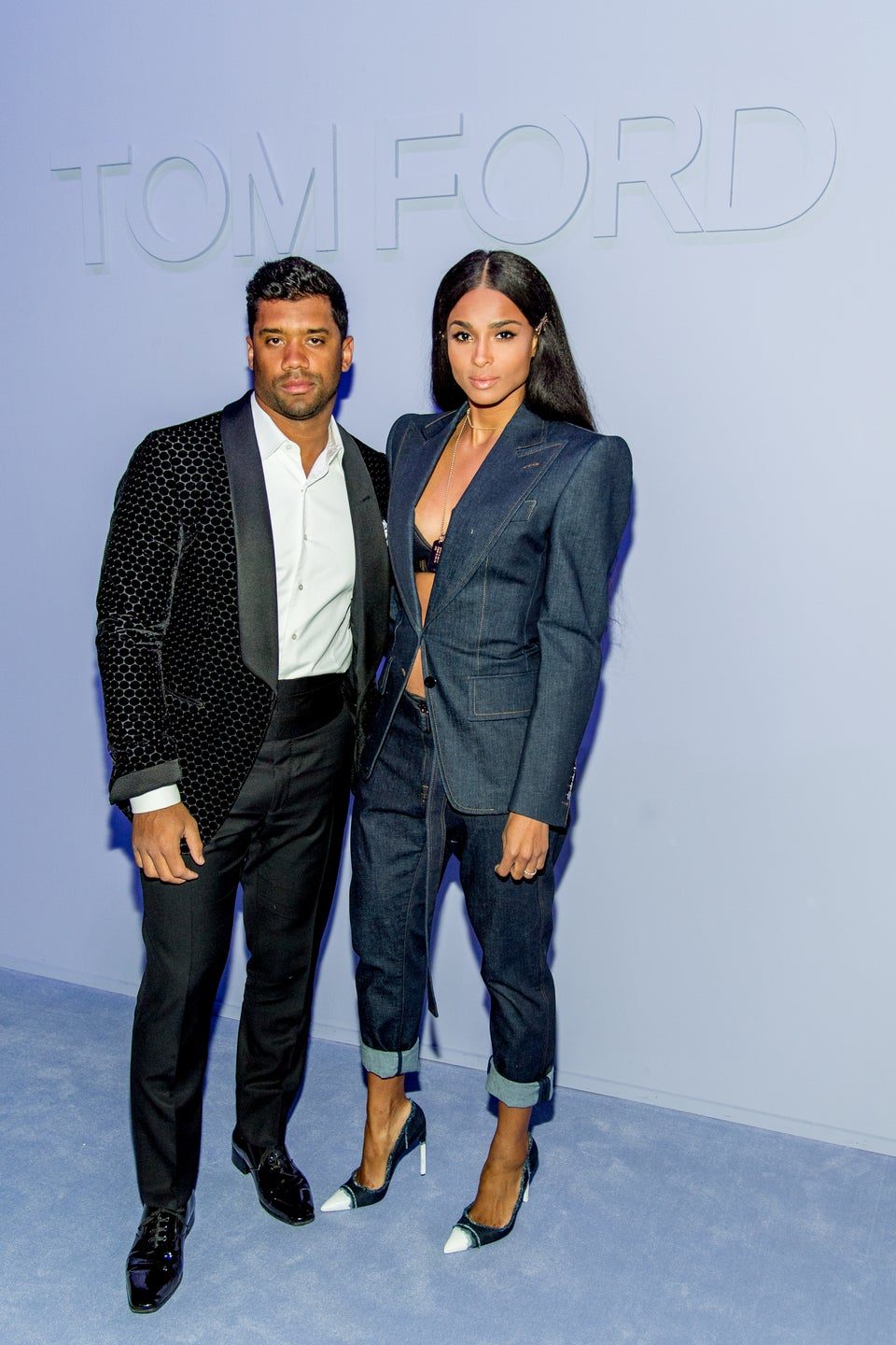 Russell Wilson Has Good Advice For Couples Blending Families