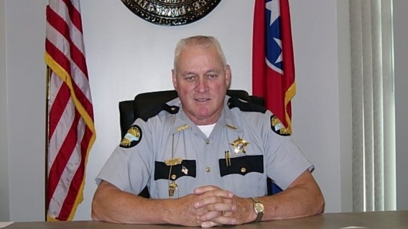 'I Love This Sh*t:' Sheriff Caught On Camera Bragging About Ordered Killing Of Unarmed Driver