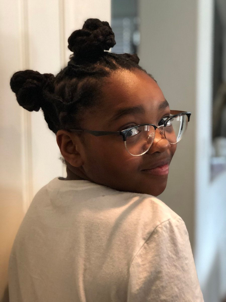 This 11-Year-Old Fiercely Stood Up To Bullies Who Made Fun Of Her Locs