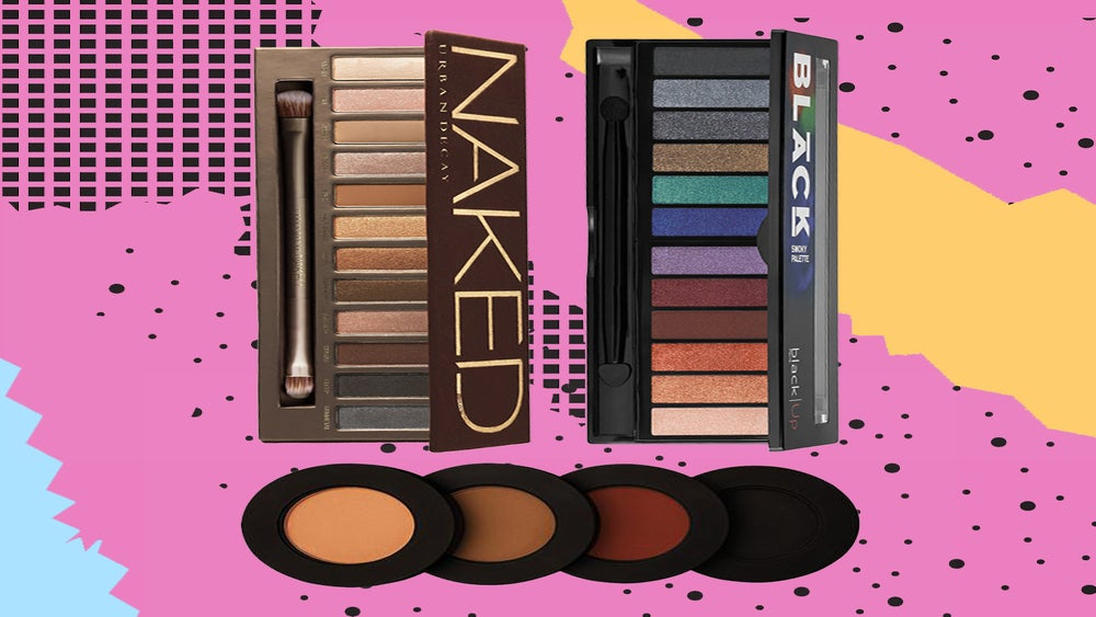 12 Smokey Eyeshadow Palettes You Need For A Sexy Valentine's Day