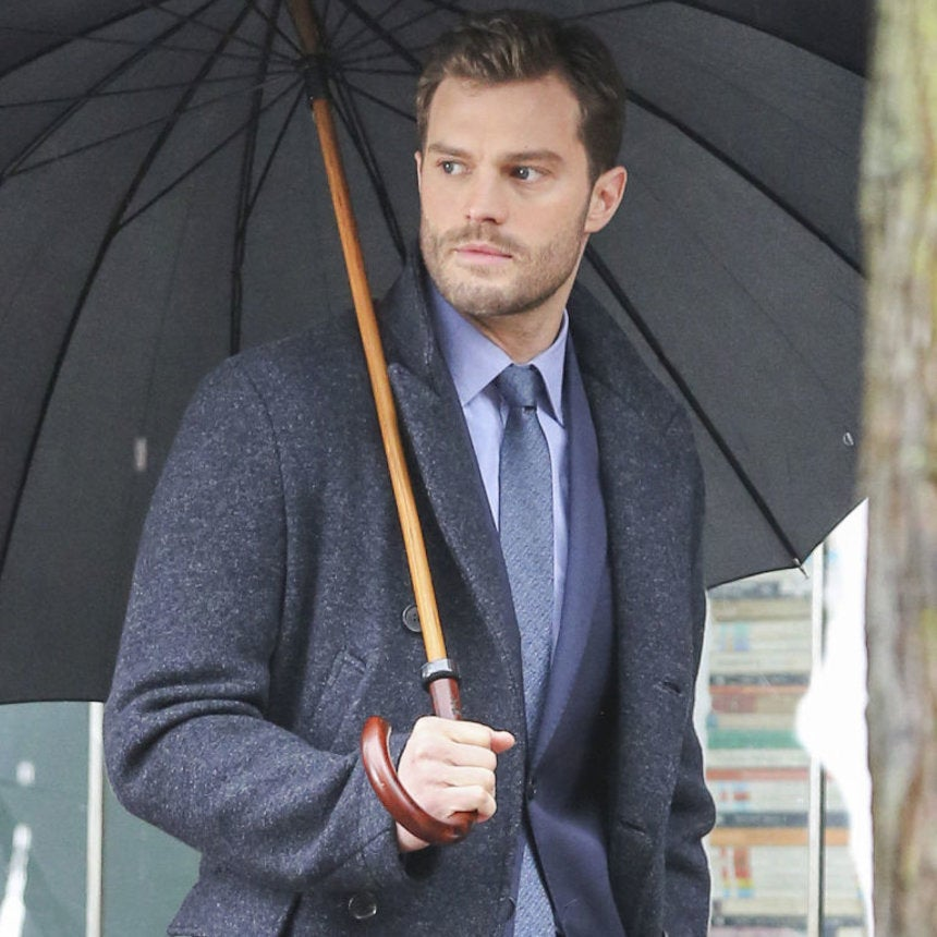 Oh Hey, Mr. Grey! Why Black Women Gave the '50 Shades' Franchise Our Attention