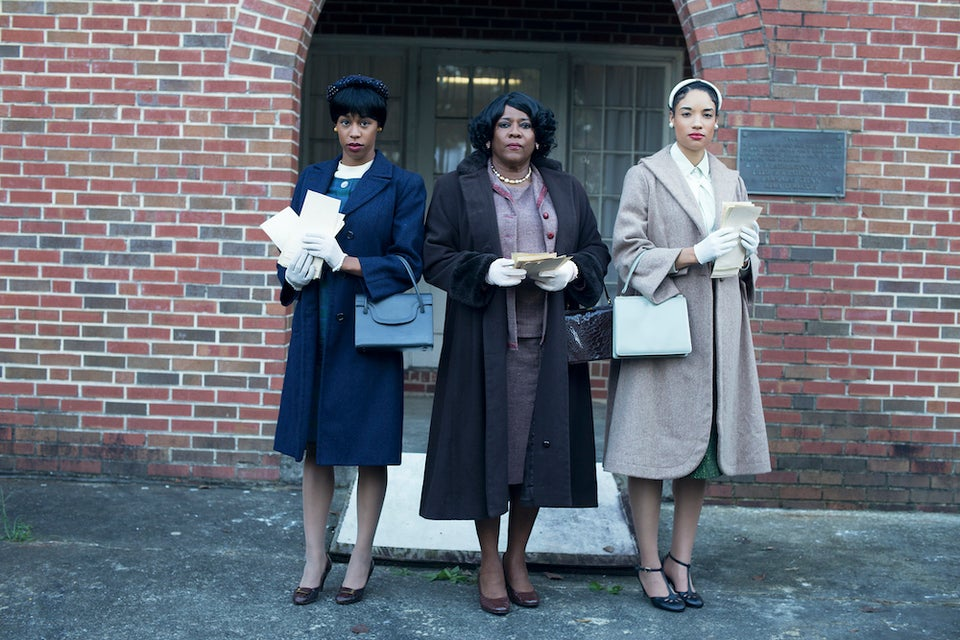 Meta Golding And Loretta Devine Explain Why Now Is The Right Time For 'Behind The Movement'