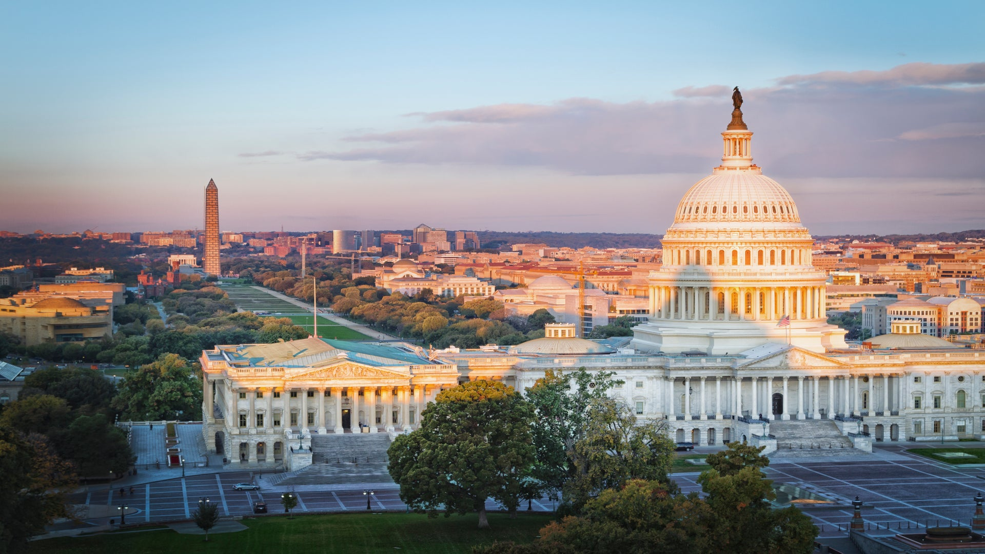 New Bill Could Make Go-go Music The Official Sound of D.C.