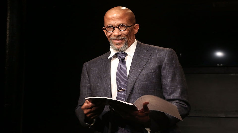 Reg E. Cathey, 'The Wire' And 'House Of Cards' Actor, Dead At 59