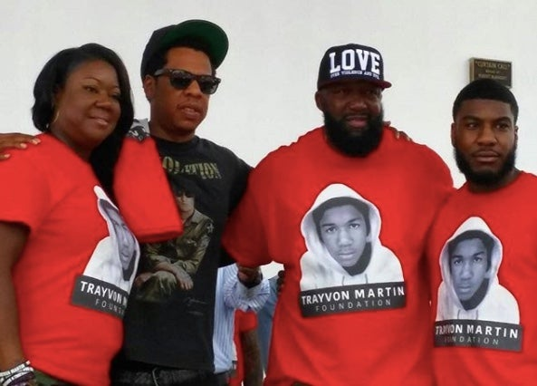Jay-Z Remembers Trayvon Martin: 'His Name Serves As A Beacon Of Light'