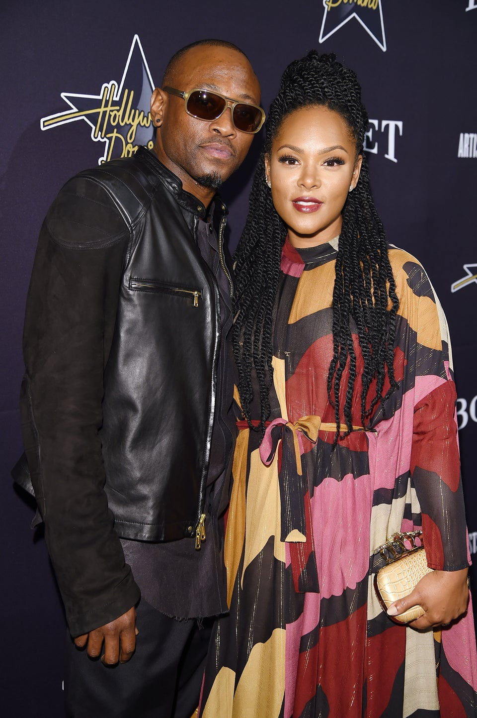 We're In Love With Keisha Epps' Special Anniversary Message For Husband Omar Epps
