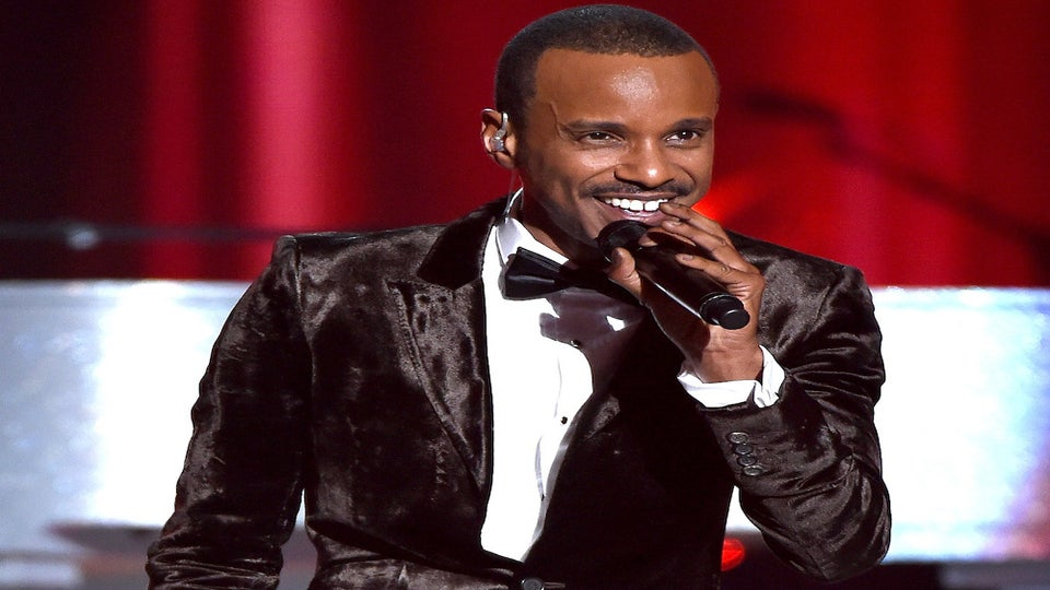 The Quick Read: Tevin Campbell Slams Rumors That He Was Sexually Assaulted By Quincy Jones