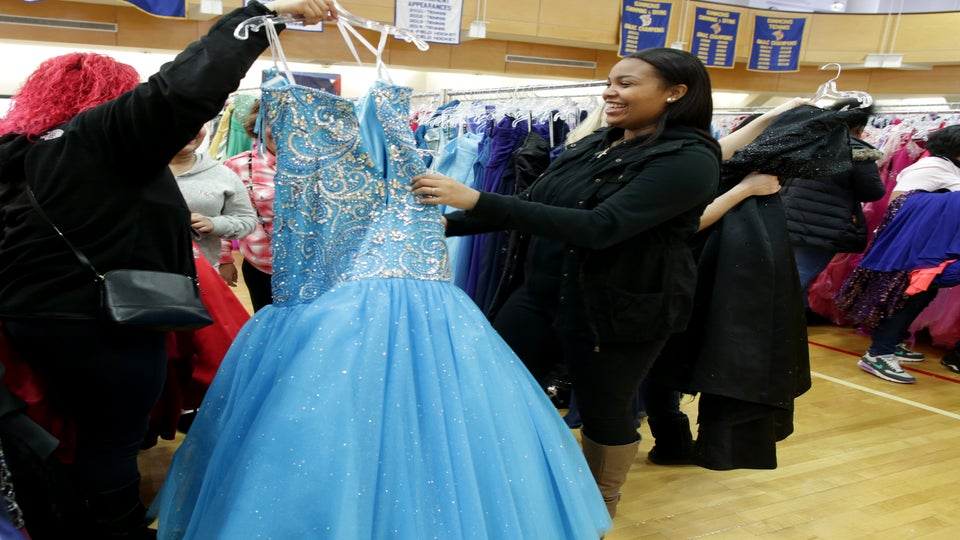 Belk Department Store Just Gave One South Carolina High School the Best Surprise Ever