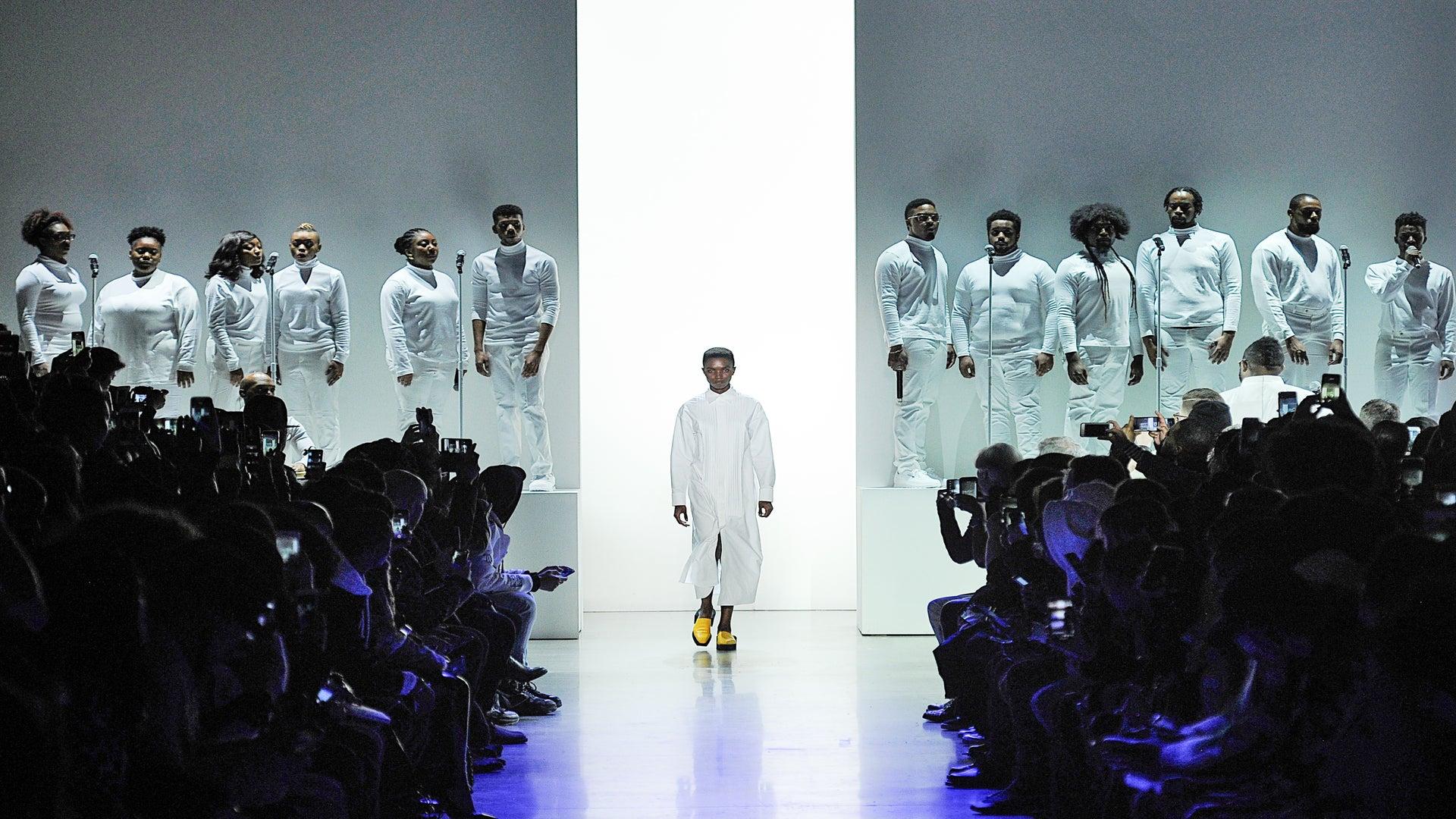 Black Designers Showing At New York Fashion Week Essence