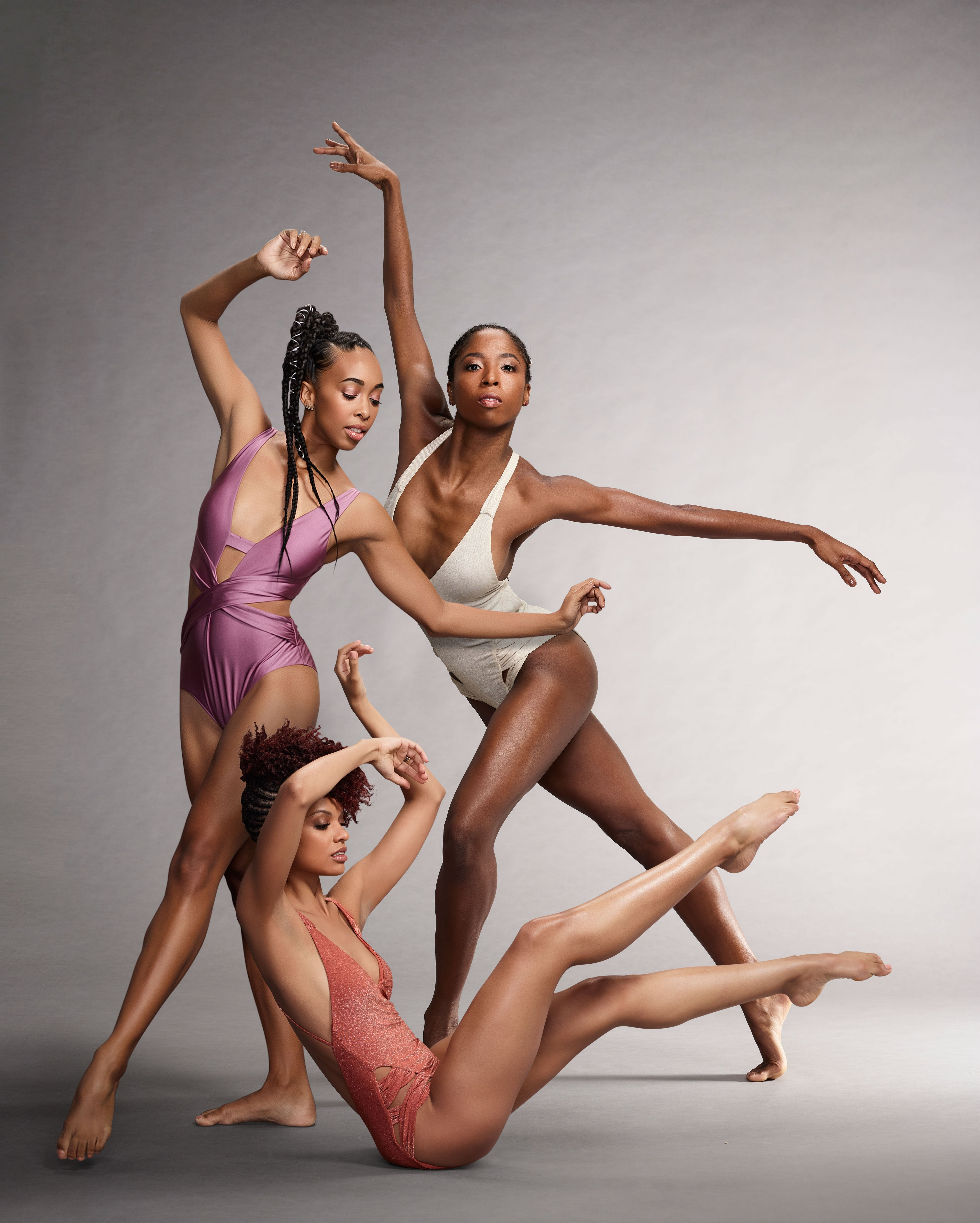 3 Alvin Ailey Dancers Share How They Protect Their Natural Tresses