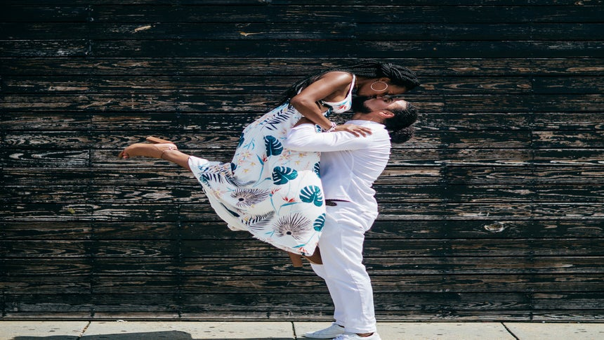 This Is Black Love: 24 Beautiful Photos, 8 Adorable Couples and Countless Relationship Gems
