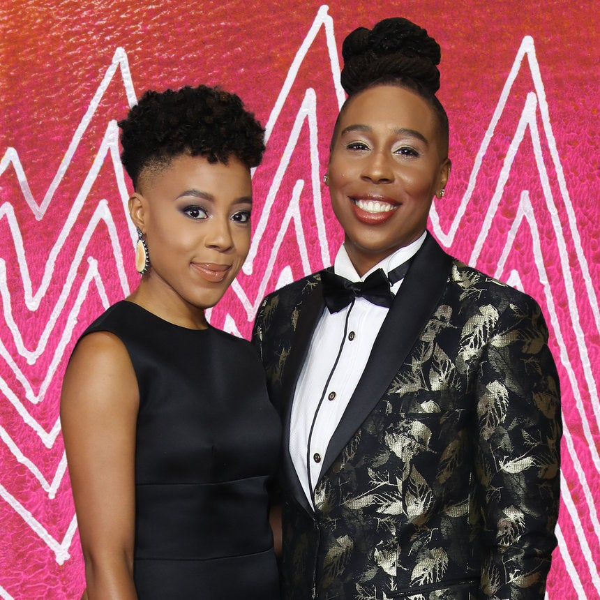 How Lena Waithe's Fiancée Alana Mayo Keeps Her Grounded As Her Fame Rises