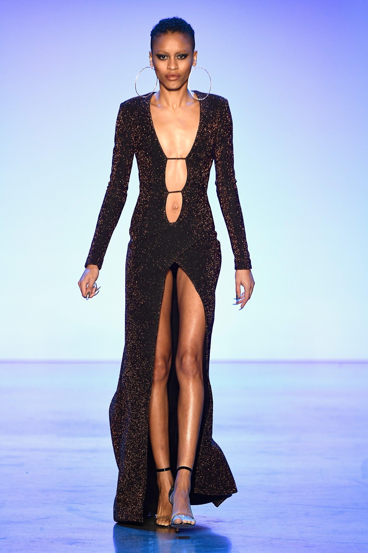 black models new york fashion week essence