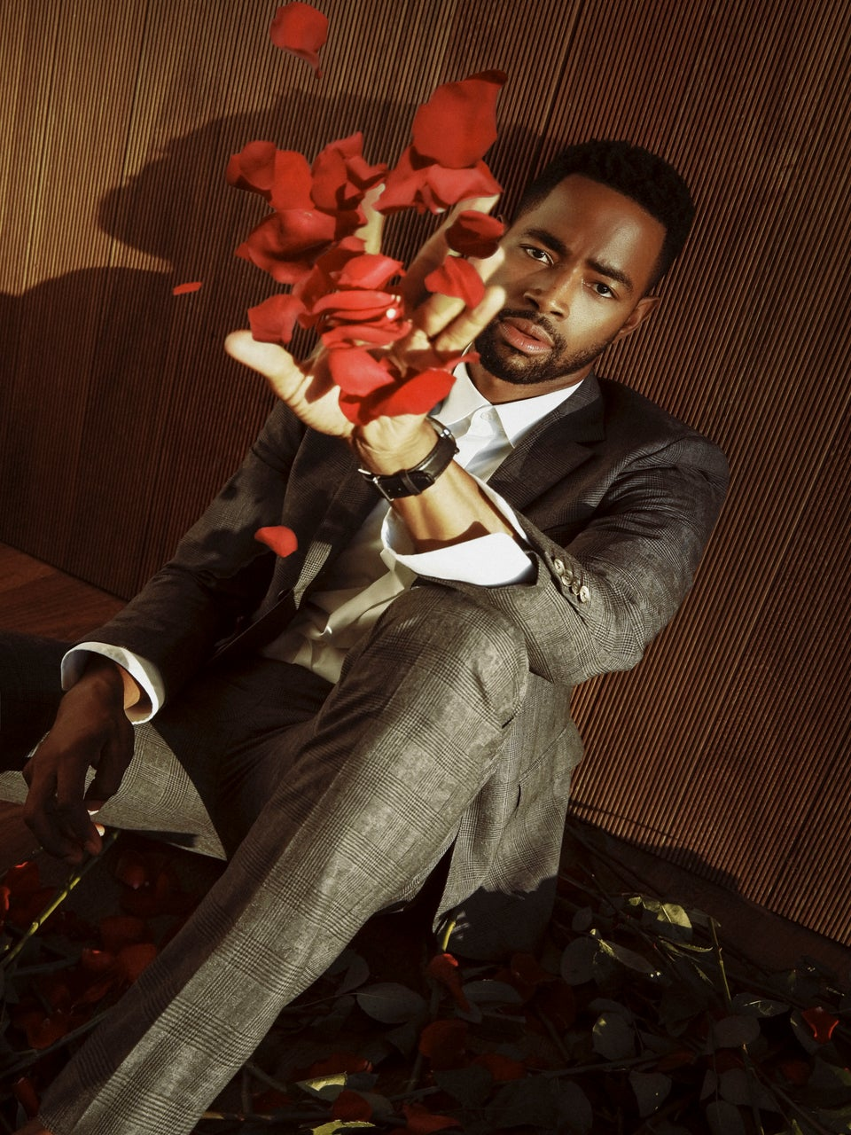 'Insecure's' Jay Ellis Opens Up About His Worst Valentine's Day Ever And His Best Dating Advice For Lawrence