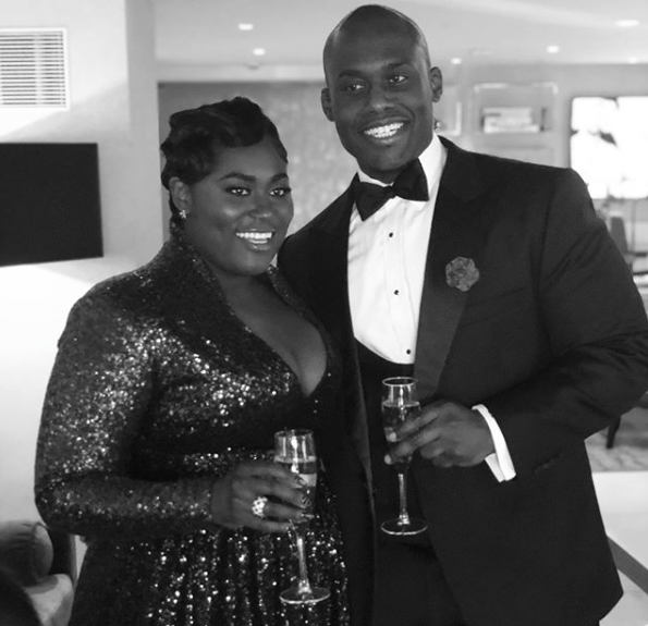 'Orange Is The New Black' Star Danielle Brooks Debuts New Boyfriend On Instagram For Valentine's Day