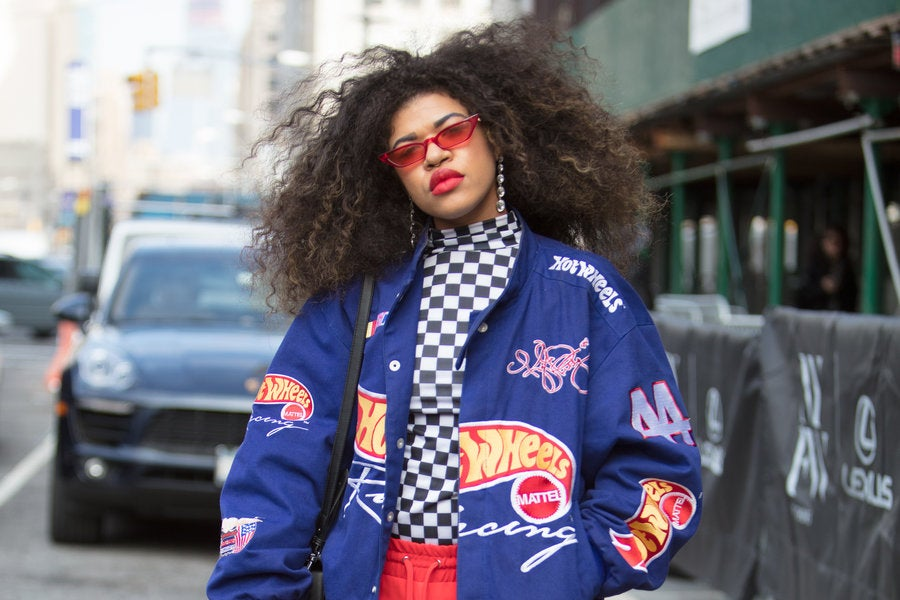Street Style Queens Reign Supreme During New York Fashion Week Fall 2018