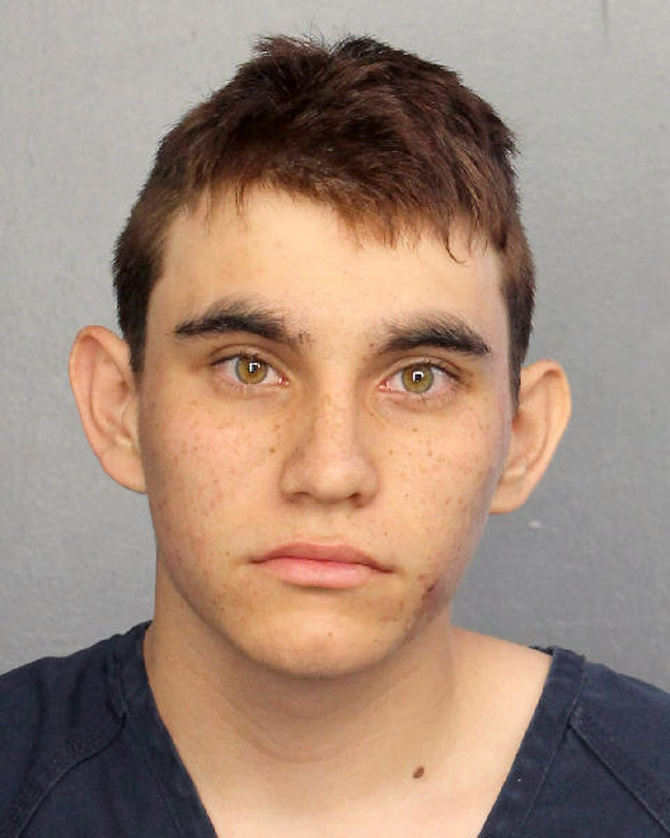 Everything We Know About Florida High School Shooting Suspect Nikolas Cruz
