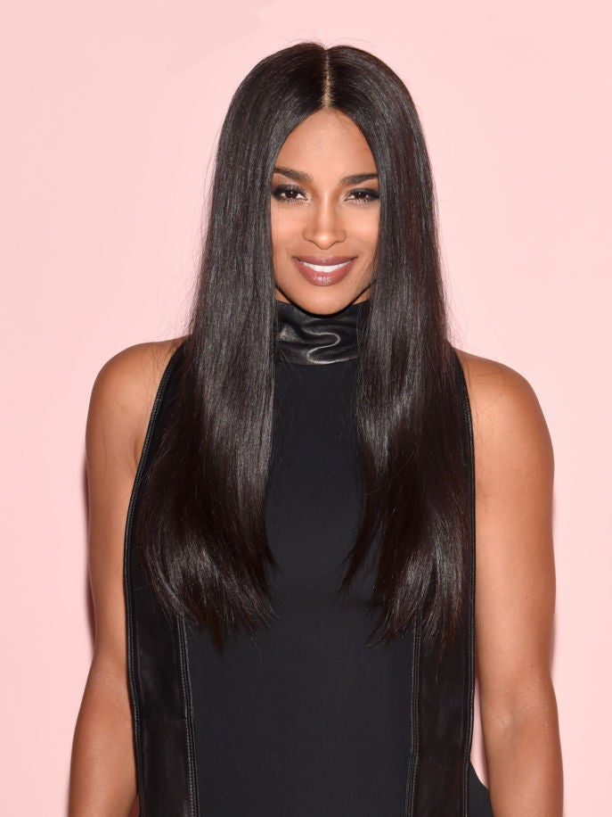 Ciara Is Serving A 'Dose' Of Empowerment With Latest Single