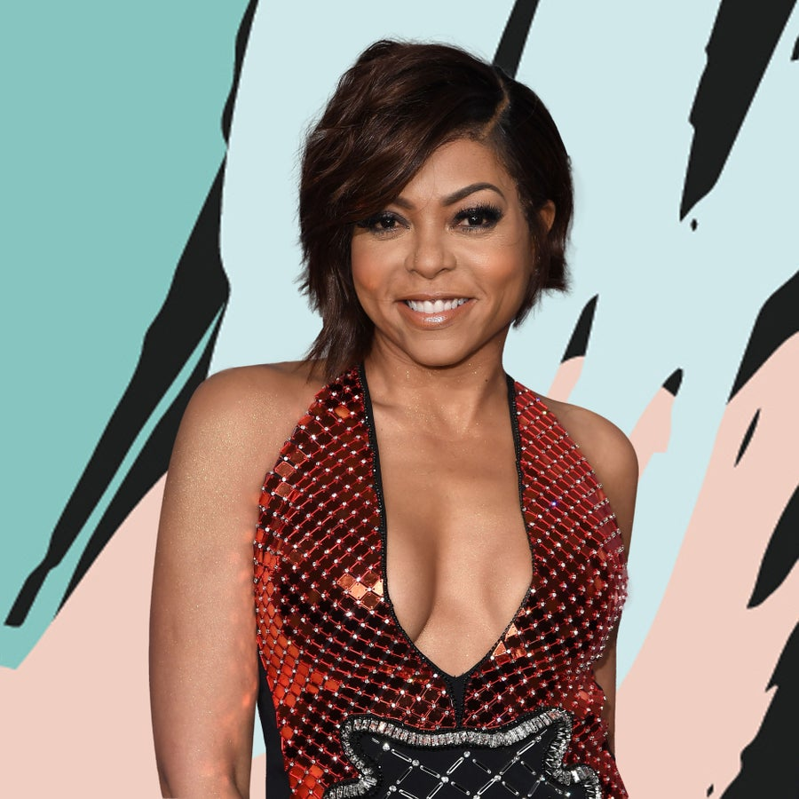 Aww! Taraji P. Henson and Her Boyfriend Share Their First Selfie On The 'Gram