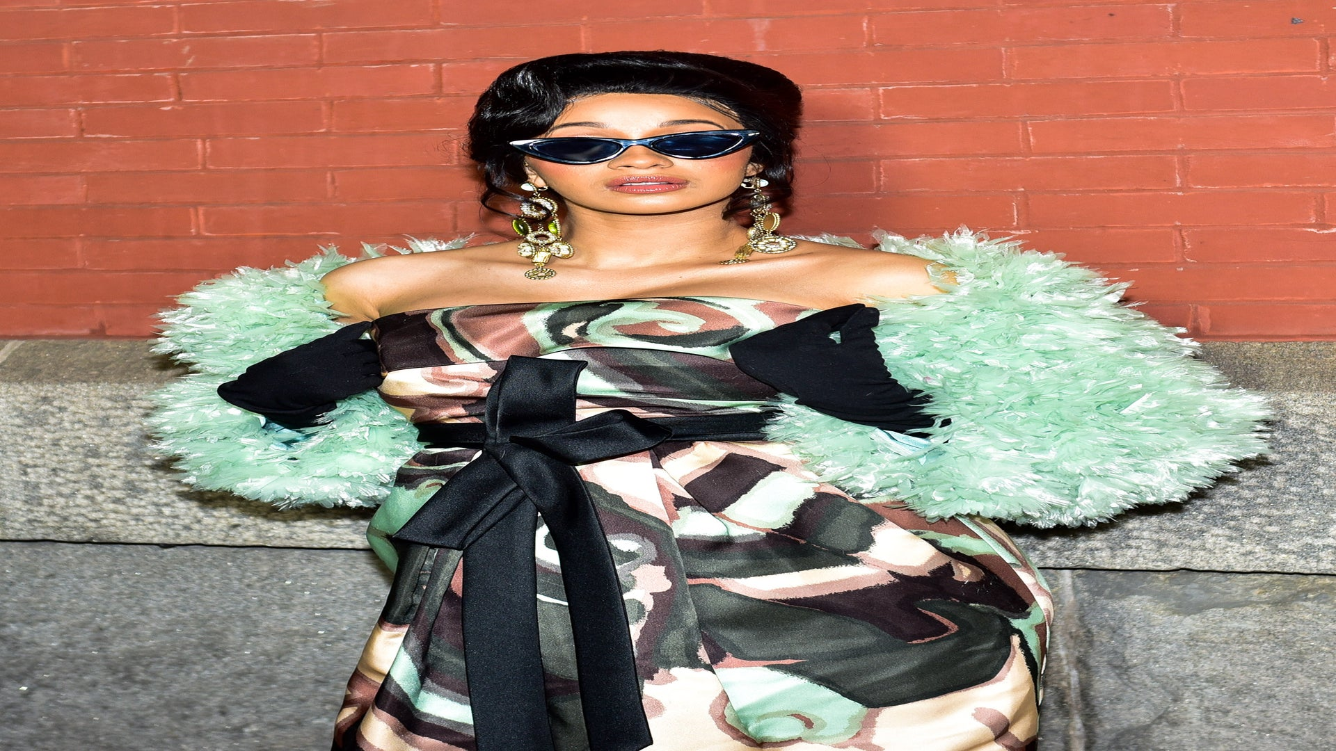 The Quick Read: Cardi B Drops New Song 'Be Careful' From Upcoming Debut Album 'Invasion Of Privacy'