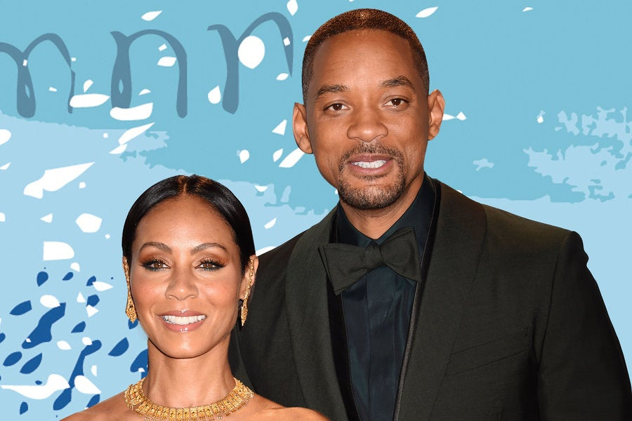 Will Smith Shares His Number One Love Lesson: 'You Can't Make Another Person Happy'