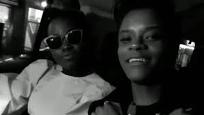 Lupita Nyong'o Spits Fire In Freestyle With 'Black Panther' Co-Star Letitia Wright