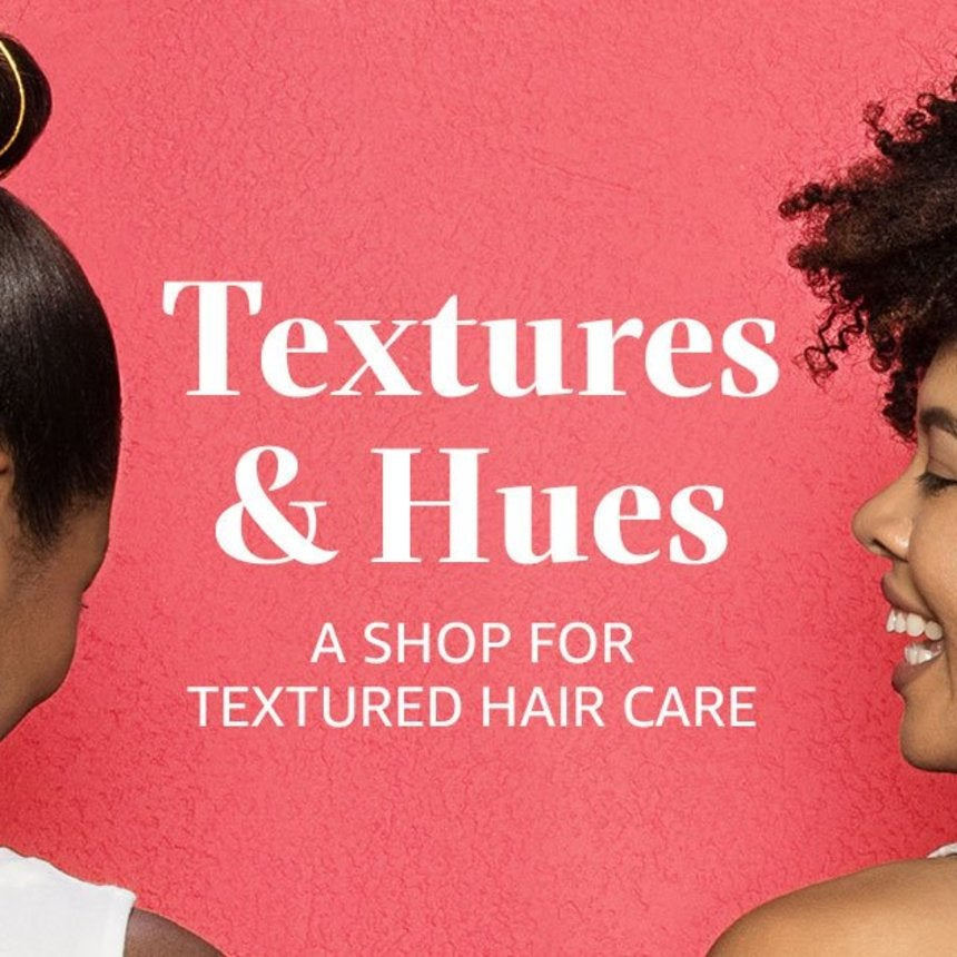 Amazon Just Launched A New Beauty Shop For All Your Natural Hair Care Needs