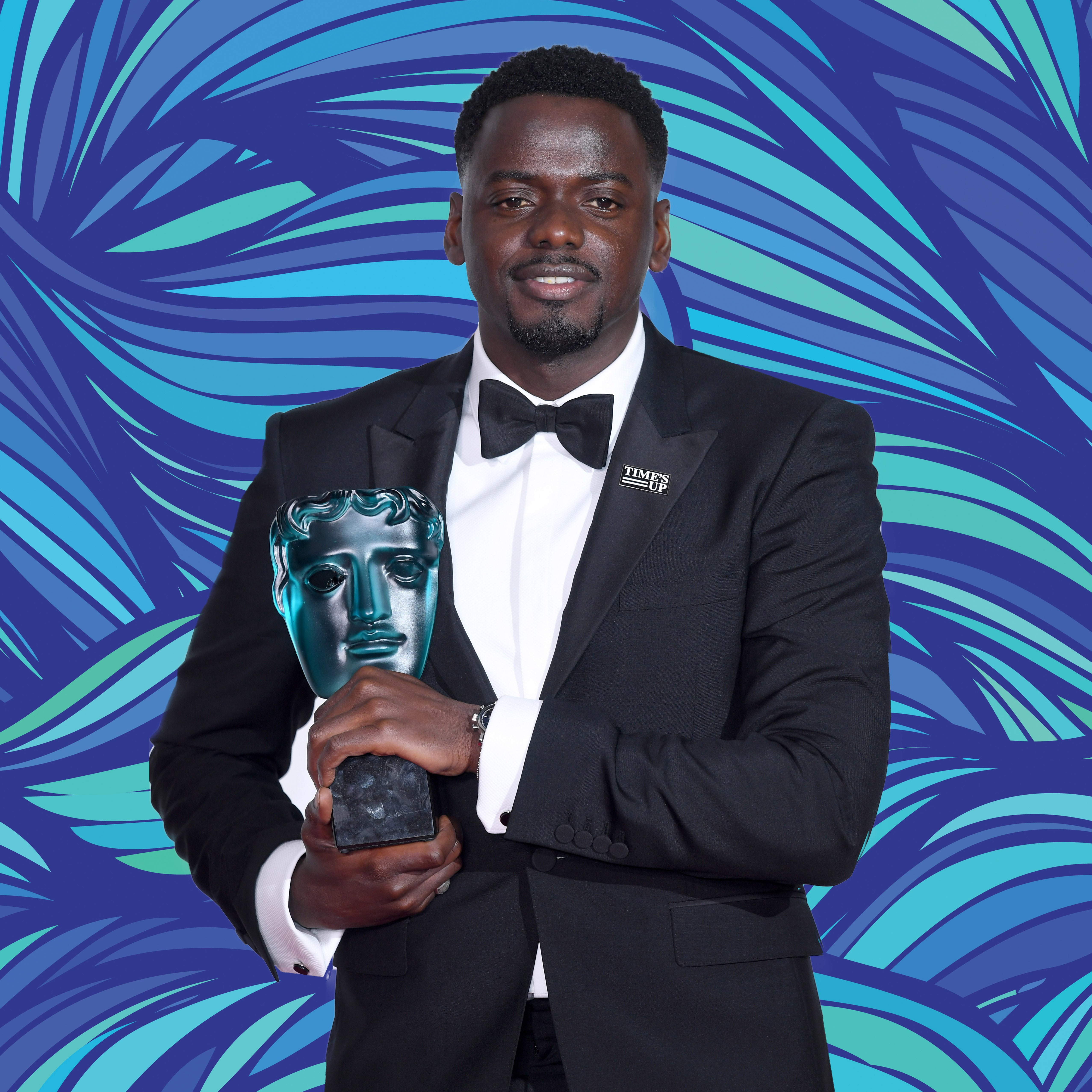 Daniel Kaluuya Emotionally Thanks His Mother During BAFTA Acceptance Speech: 'You're The Reason Why I'm Here'