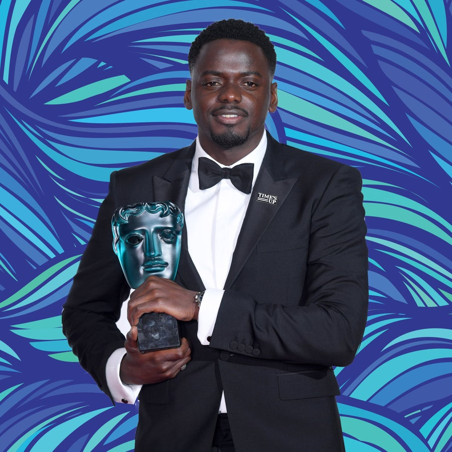 Daniel Kaluuya Emotionally Thanks His Mother During BAFTA ...